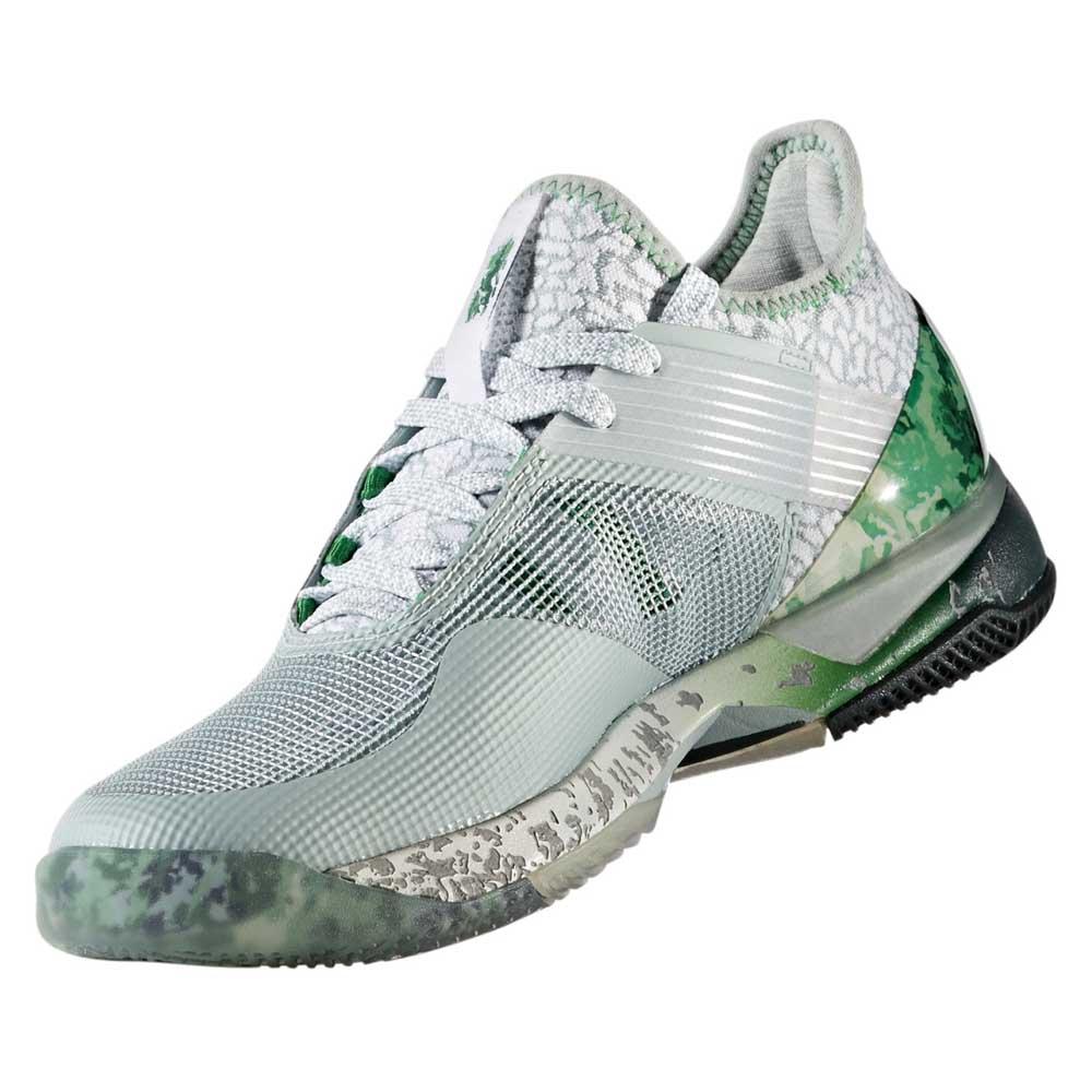 Haciendo Incorrecto lucha  adidas Adizero Ubersonic 3 Jade acheter et offres sur Smashinn