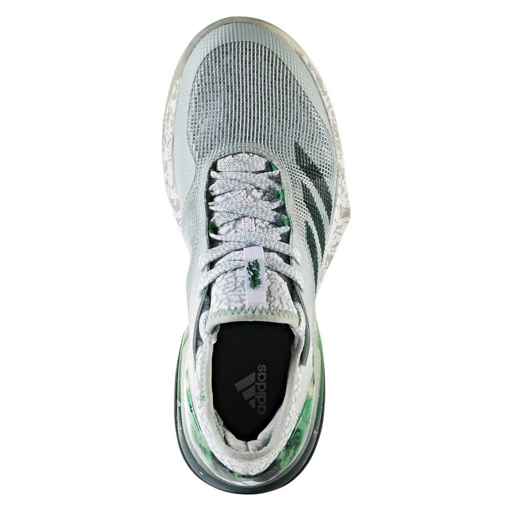 wholesale dealer c17a8 7c62e ... adidas Adizero Ubersonic 3 Jade ...