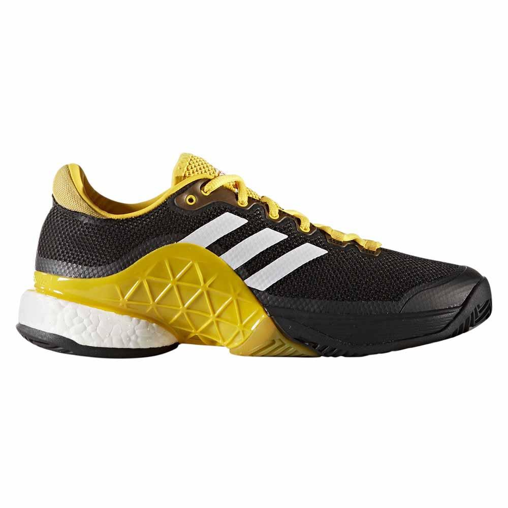 adidas Barricade Boost Amarillo comprar y ofertas en Smashinn