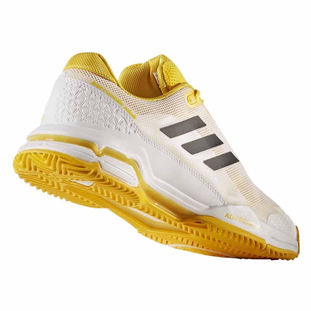 adidas Barricade Club Amarillo comprar y ofertas en Smashinn