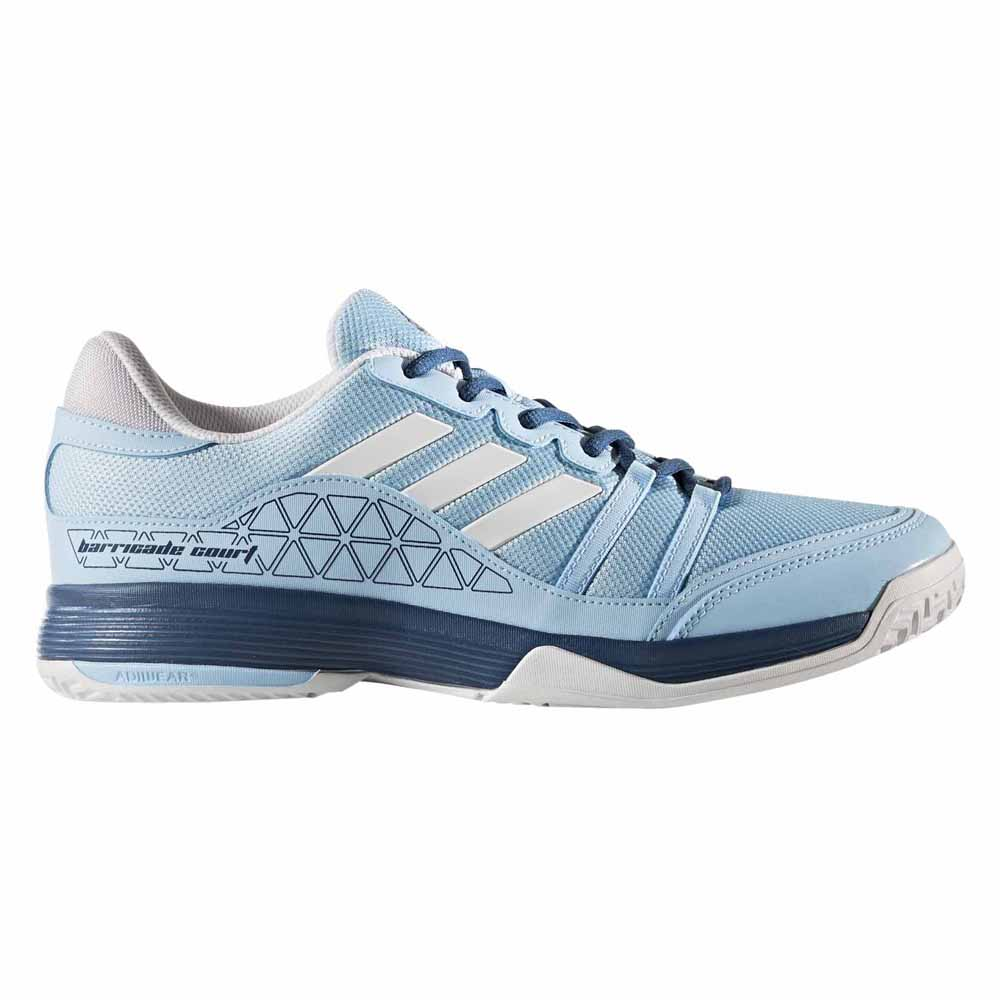 reputable site f7425 1c9c8 adidas Barricade Court