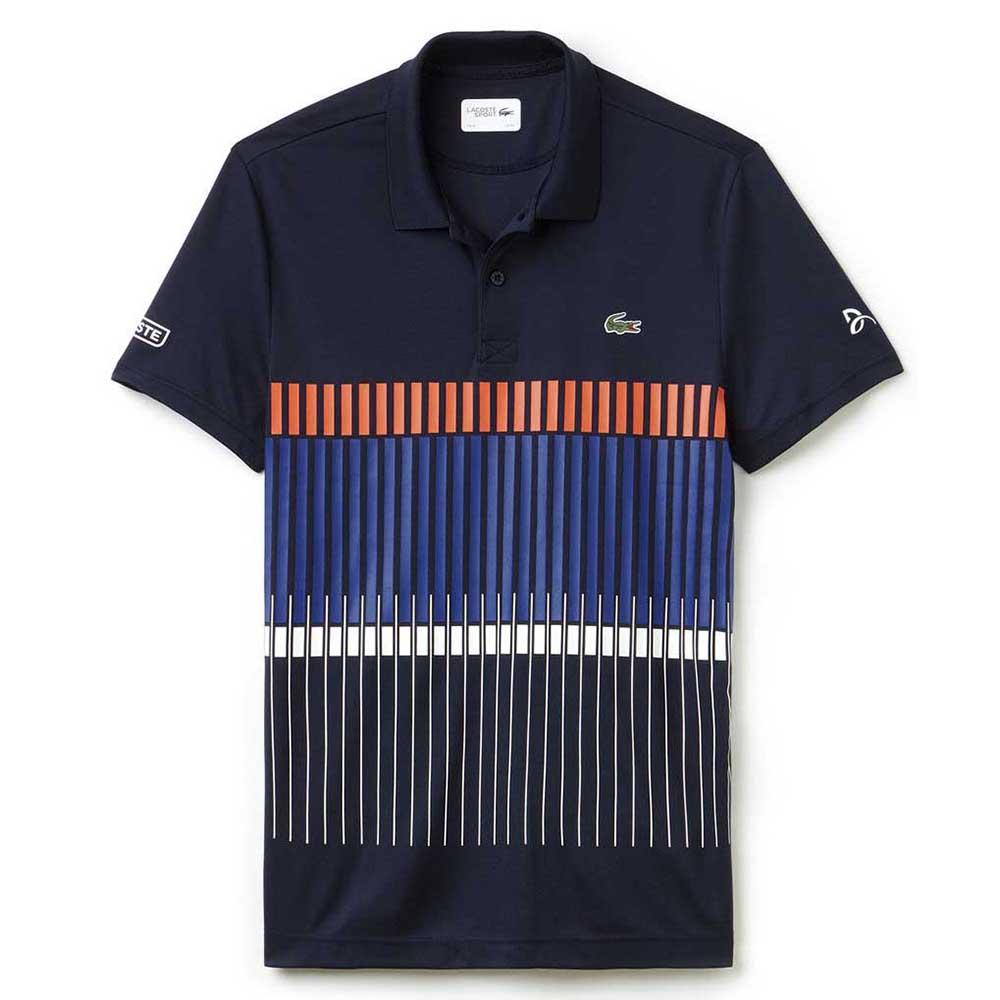 Lacoste Novak Djokovic Edition Blue Buy And Offers On Smashinn