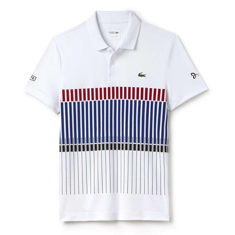Lacoste Novak Djokovic Edition White Buy And Offers On Smashinn