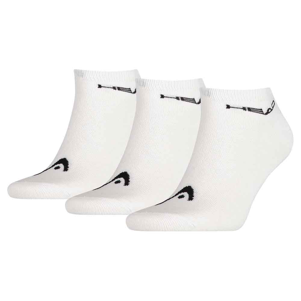 Calzini Head-underwear Sneaker 3 Pack