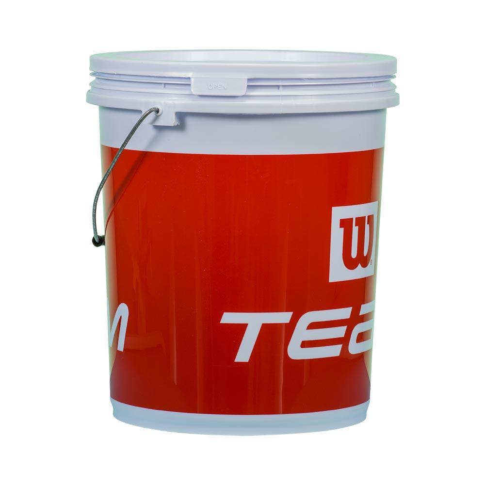Panier Wilson Ball Bucket With Handle