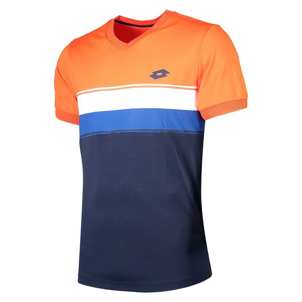T-shirts Lotto Court