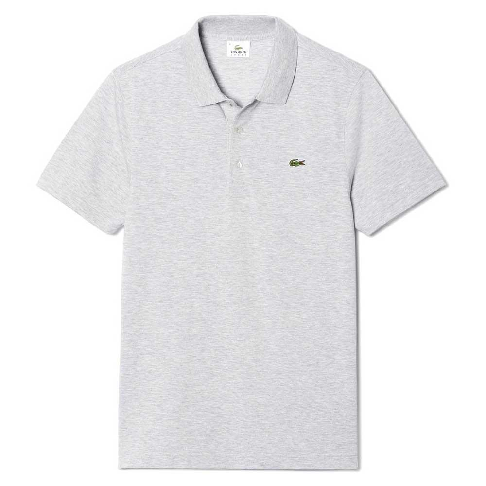 Lacoste Ribbed Collar L1230