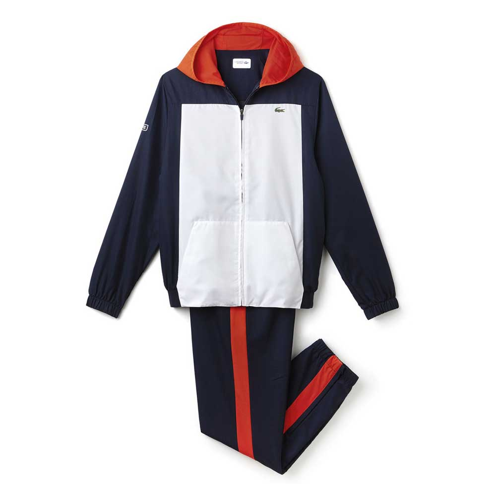 free shipping 2e097 162ae Lacoste Tracksuit