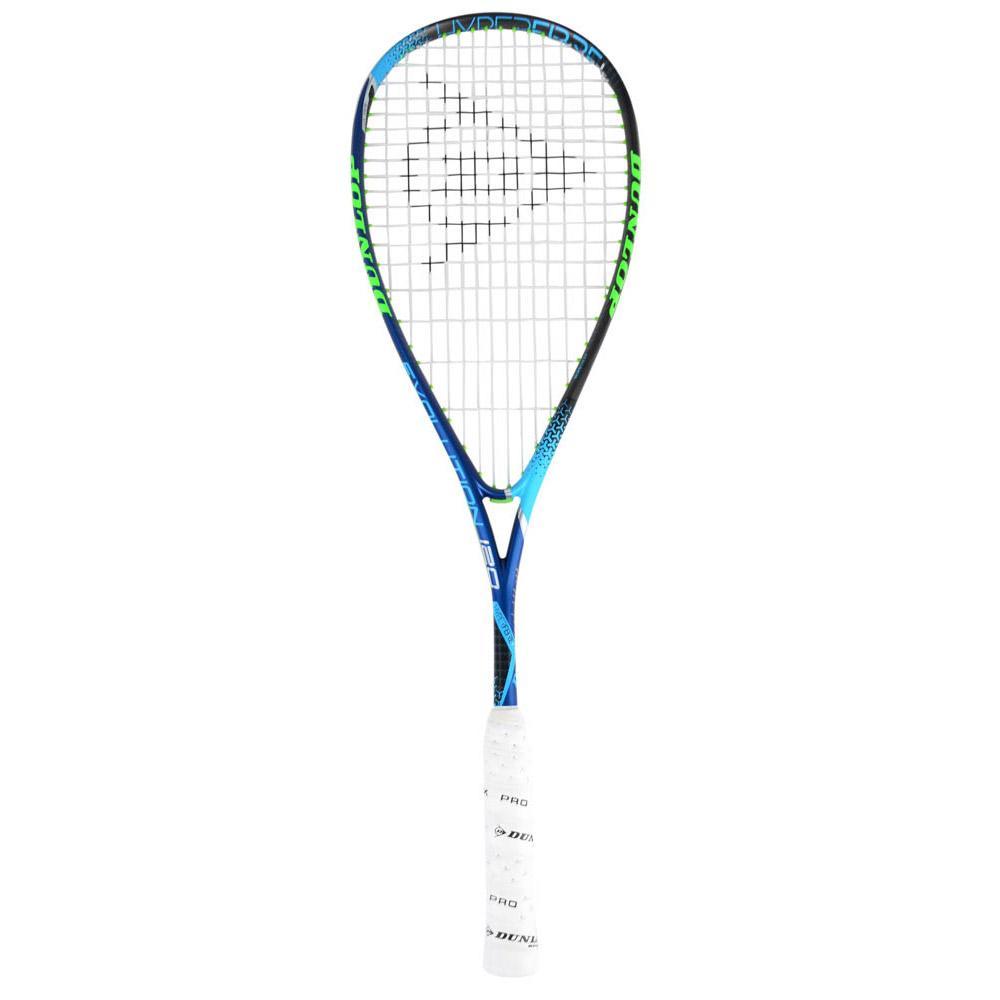 Raquettes de squash Dunlop Hyperfibre+ Evolution Pro