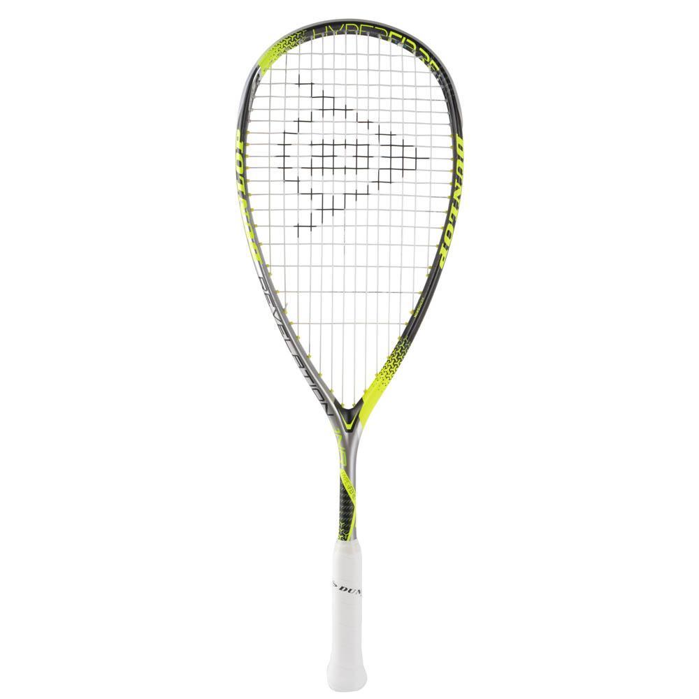 Raquettes de squash Dunlop Hyperfibre+ Revelation Junior