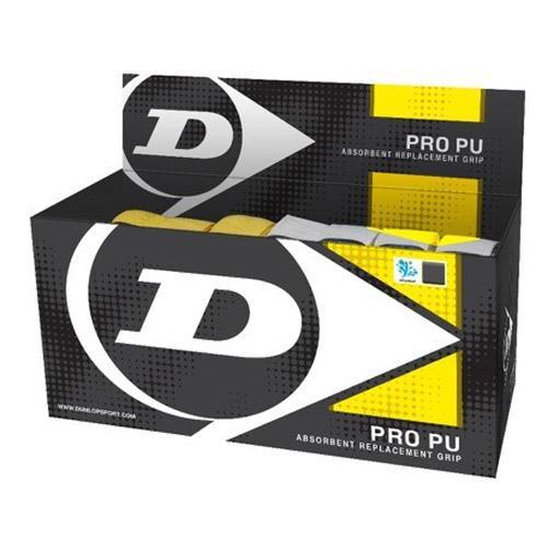 Grips Dunlop Pro Pu 24 Units