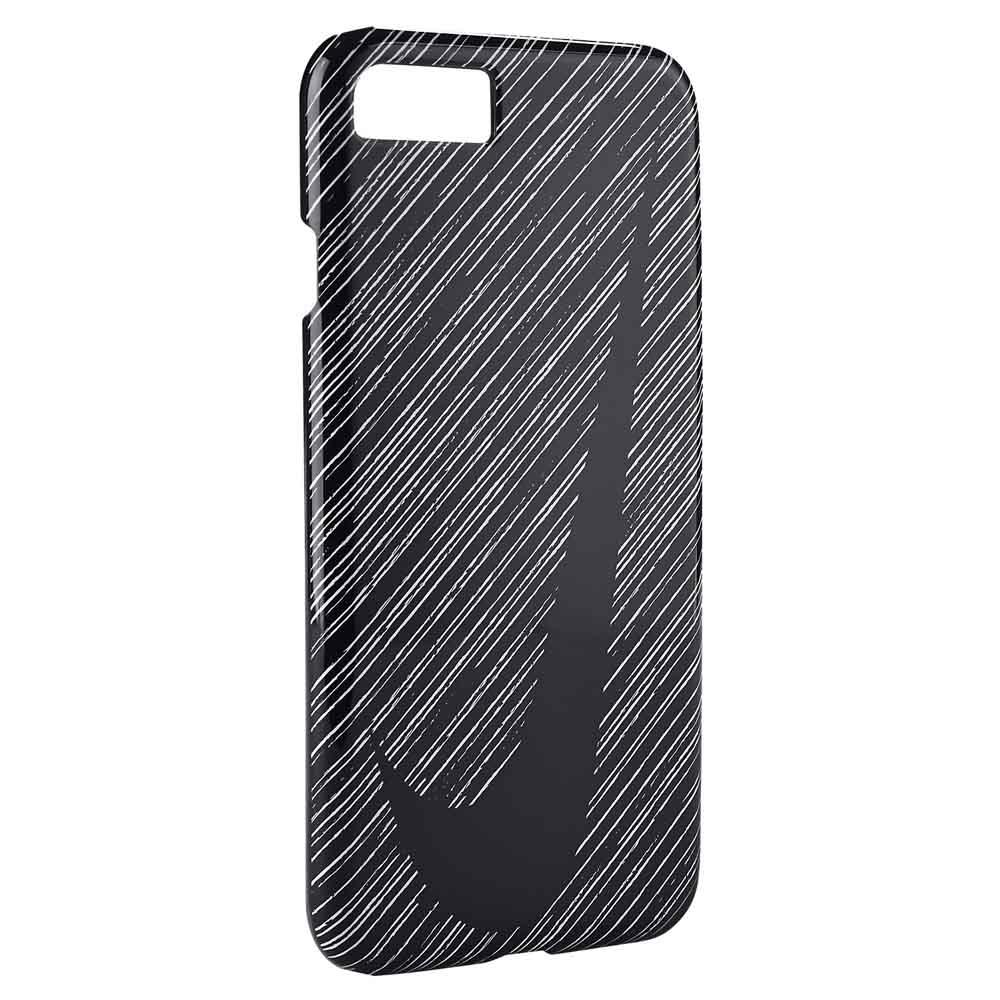 super popular 692b0 8ea0f Nike accessories Graphic Swoosh Phone Case iPhone 7