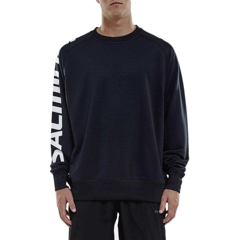 Sweatshirts Salming Logo Warm Up