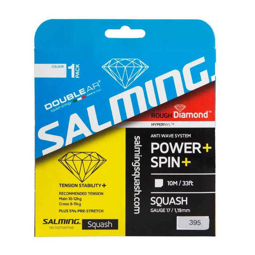 Ficelle Salming Rough Diamond 10 M