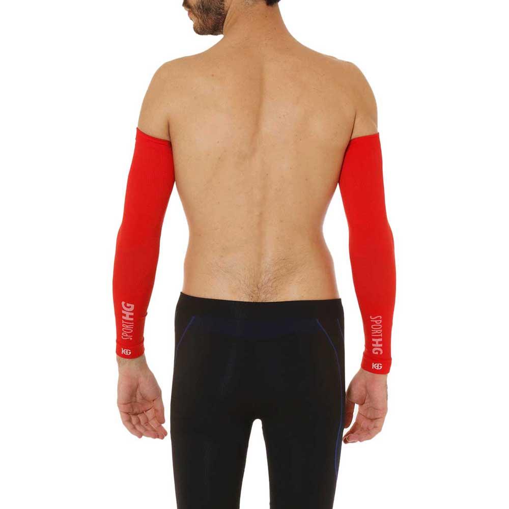 Manchettes et jambières Sport-hg Zero Arm Sleeves