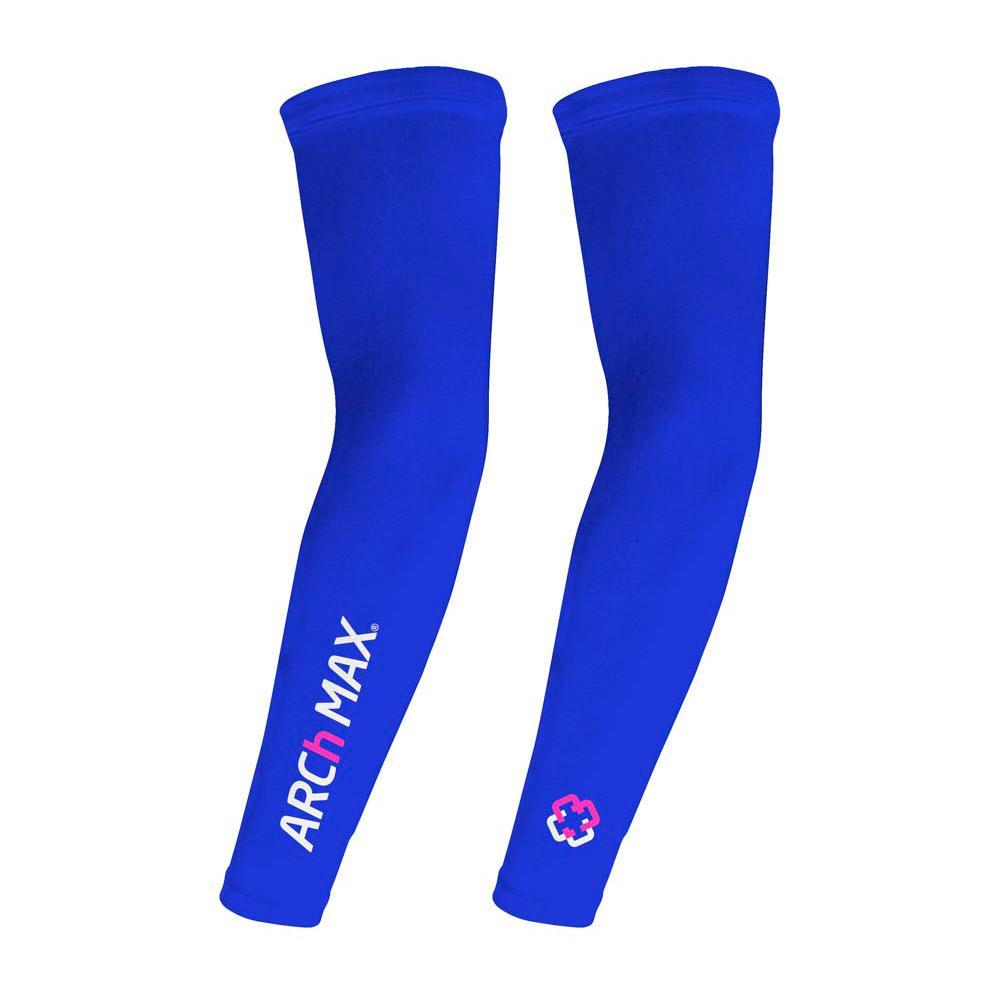Manchettes et jambières Arch-max Arm Sleeve