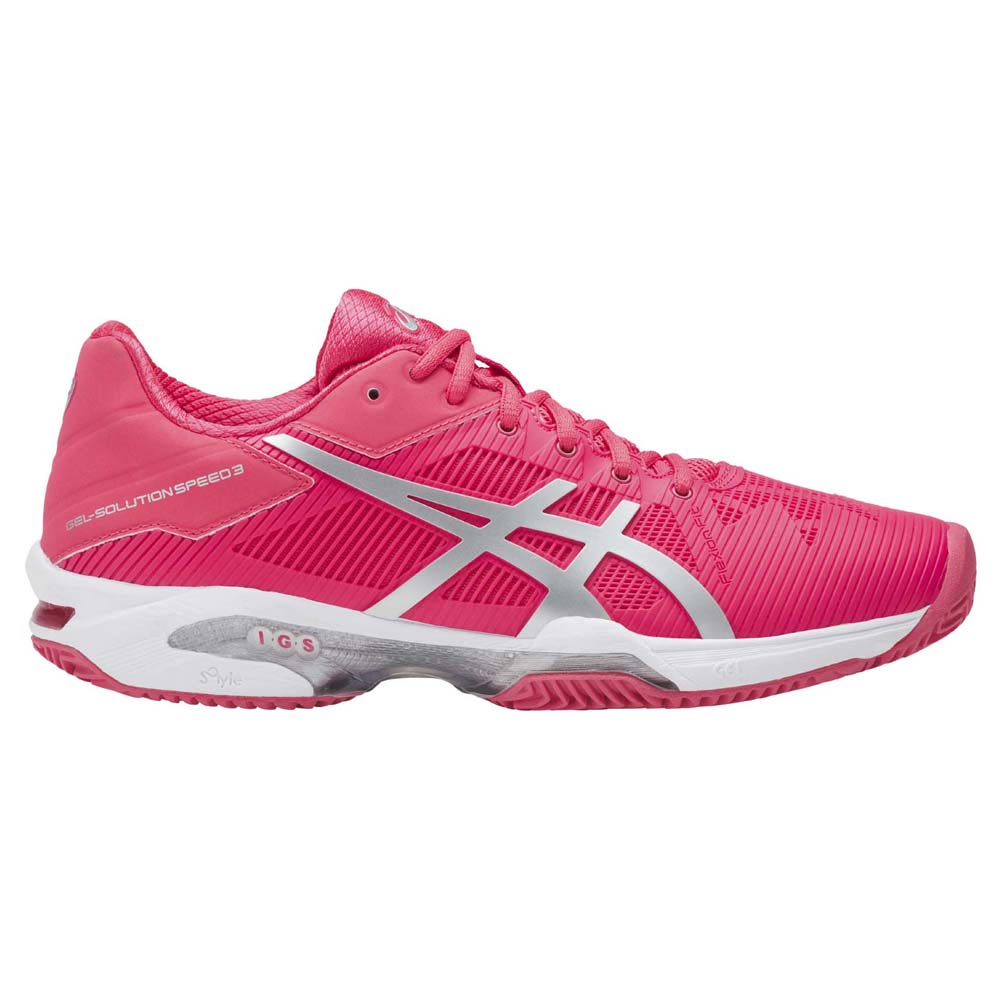 Tenis Asics Gel Solution Speed 3 Clay