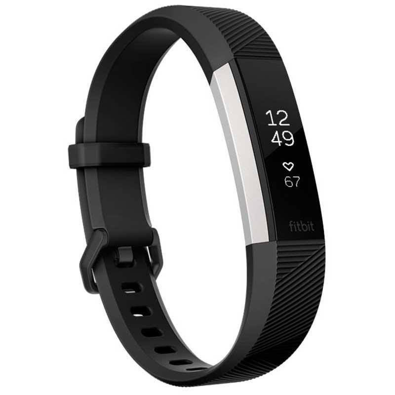 Fitbit Alta HR Bluetooth Zwart kopen en aanbiedingen