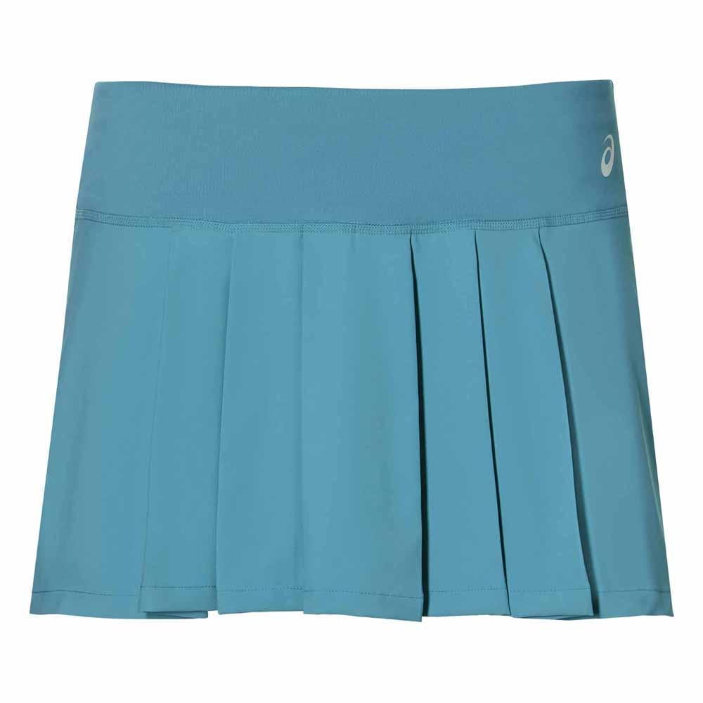 ce9bad596c Asics W Club Skirt Blu comprare e offerta su Smashinn
