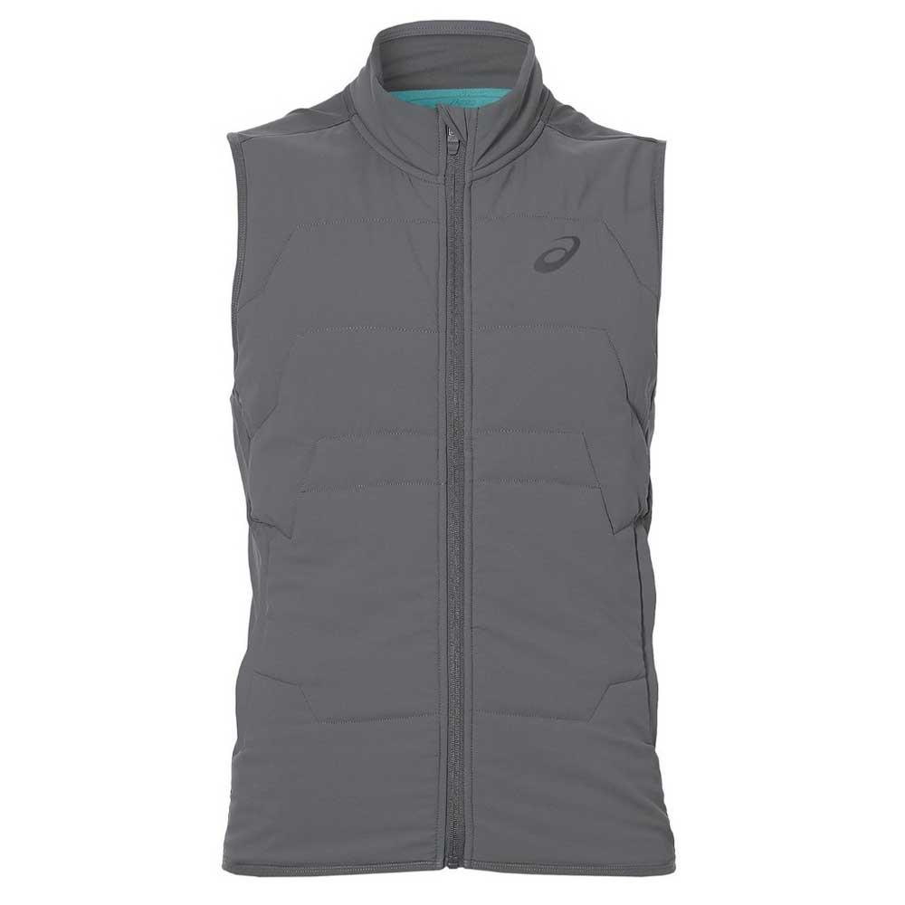 Gilets Asics Athlete Padded Vest