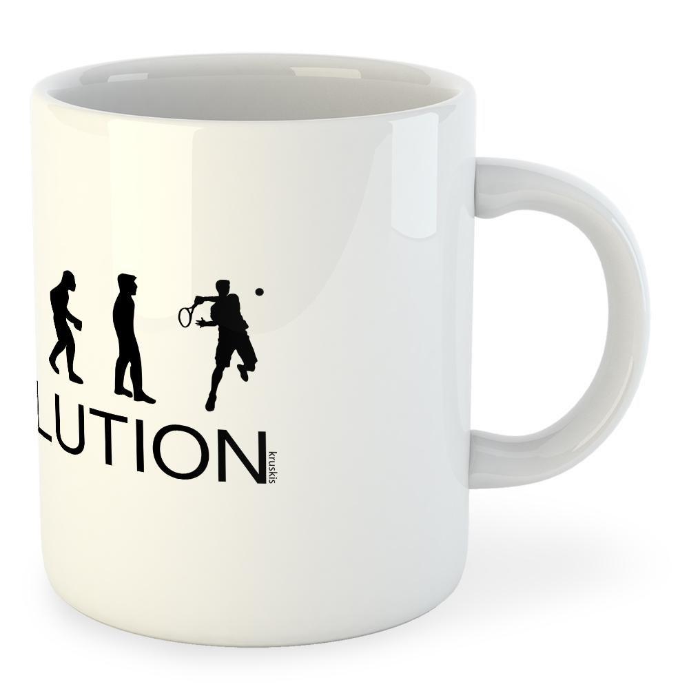 Tasses Kruskis Tasse Evolution Smash 325 Ml
