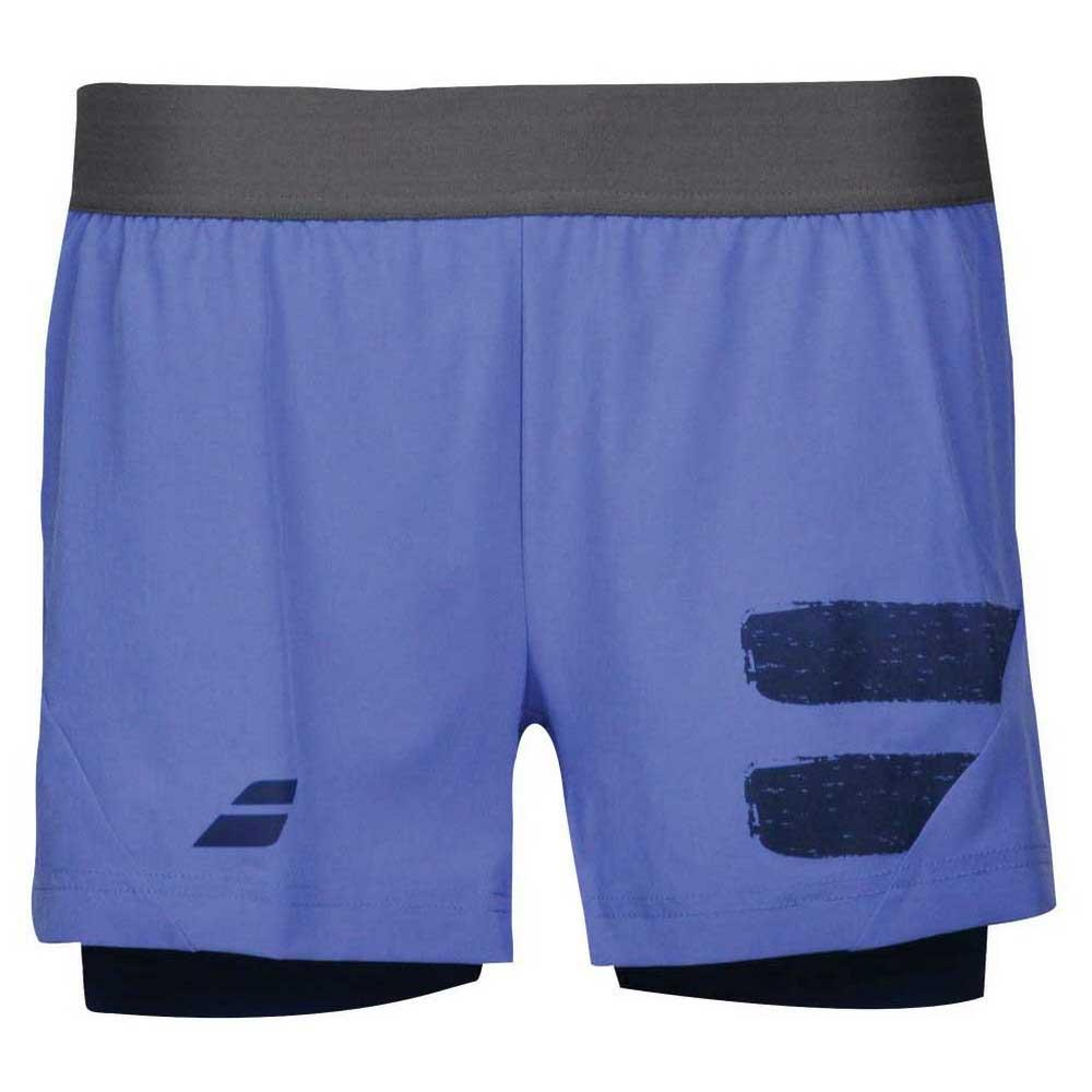 Pantalons Babolat Performance Shorts