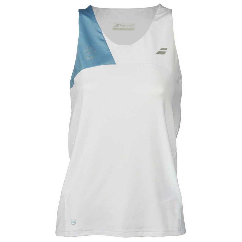 T-shirts Babolat Performance Wimbledon