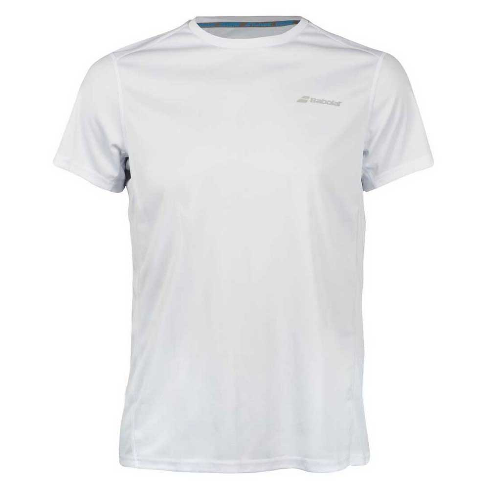 T-shirts Babolat Core Flag Club
