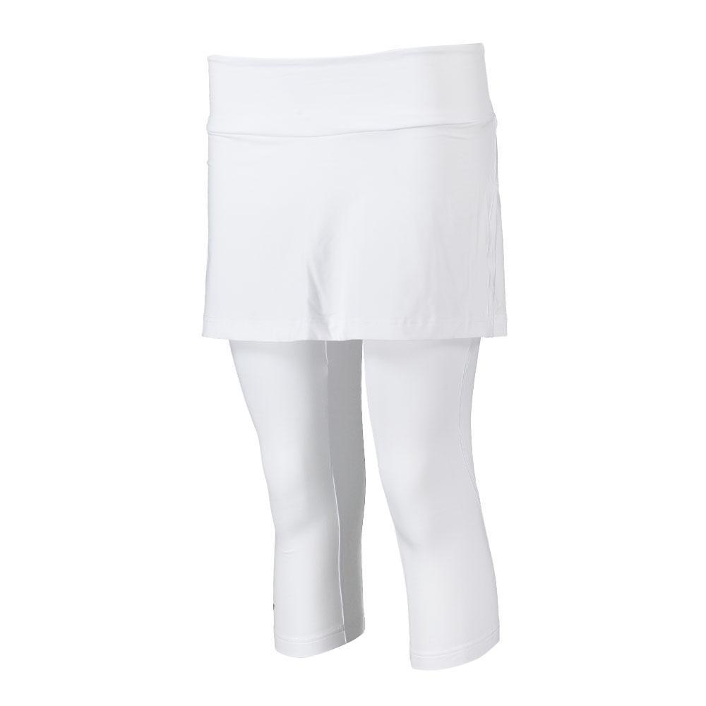 Jupes Babolat Core Combi Skirt And Capri
