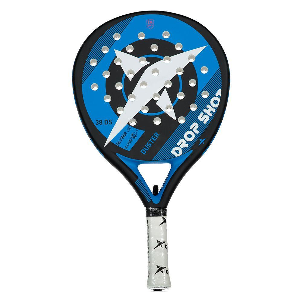 Raquettes de padel Drop-shot Duster One Size Blue / Black / White