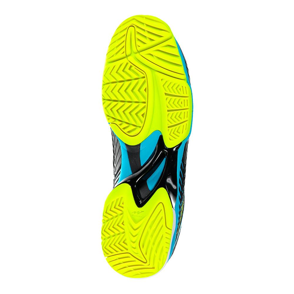 innovative design f319a 858cd ... Mizuno Wave Exceed Tour 3 All Court ...