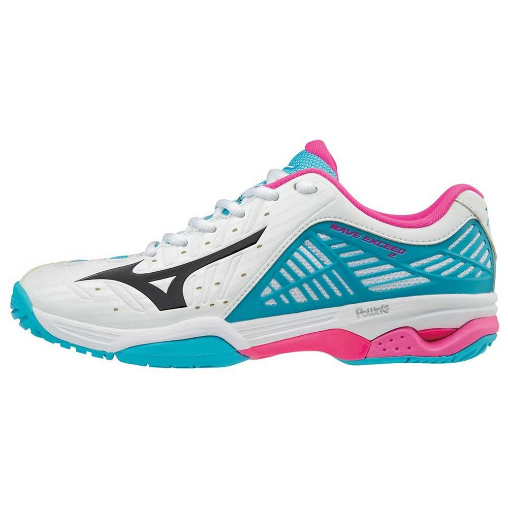 Zapatillas Mizuno Wave Exceed 2 All Court