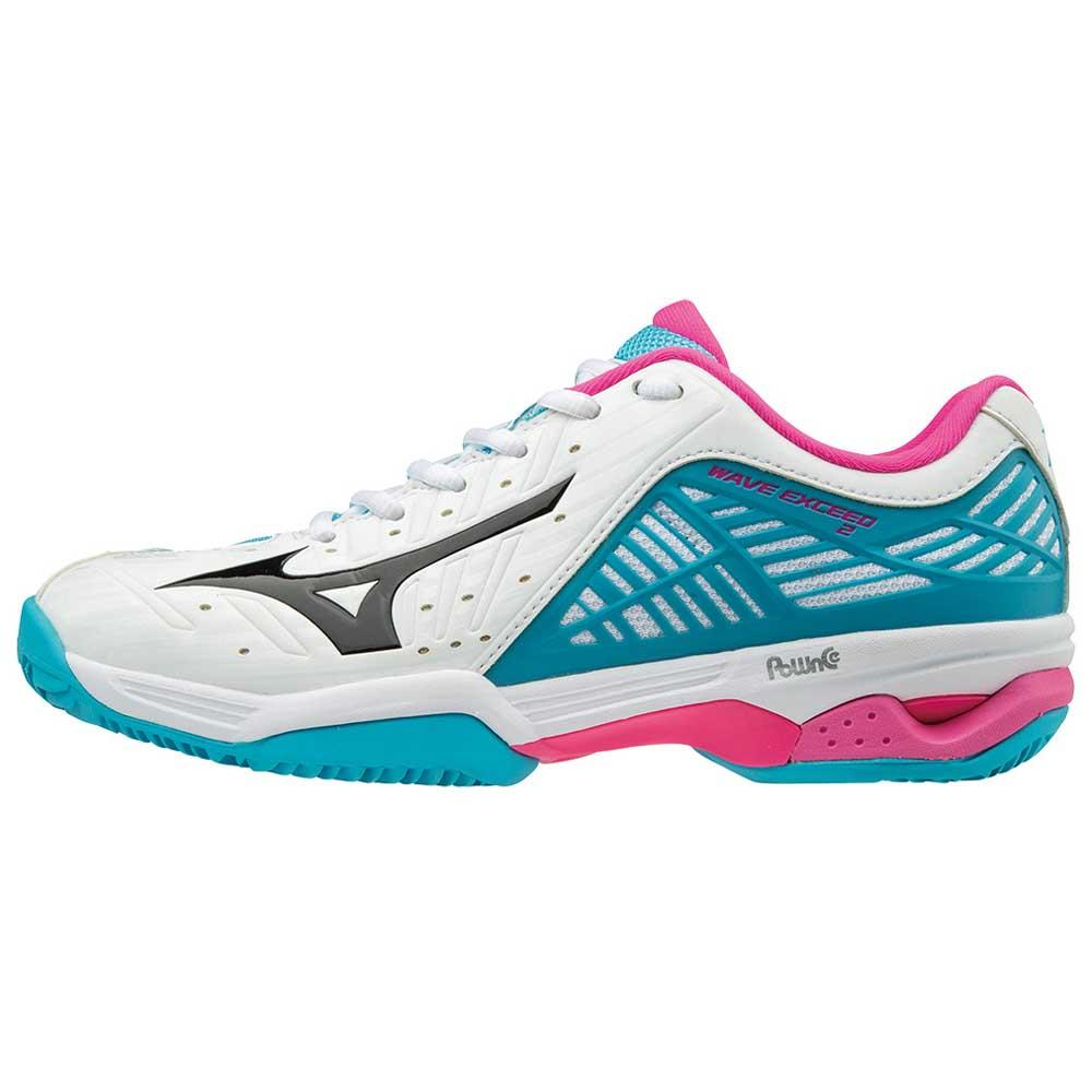 Zapatillas pádel Mizuno Wave Exceed 2 Clay