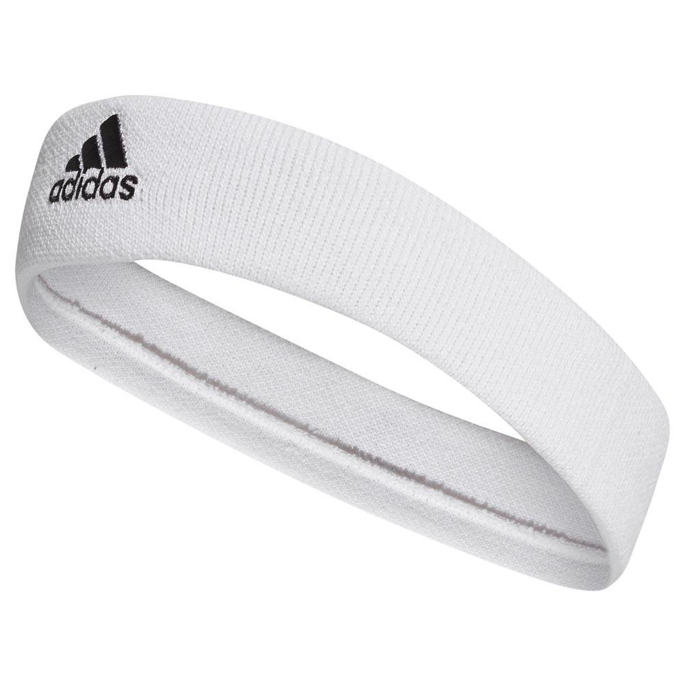 adidas Tennis Headband White buy and offers on Smashinn ba76337c149