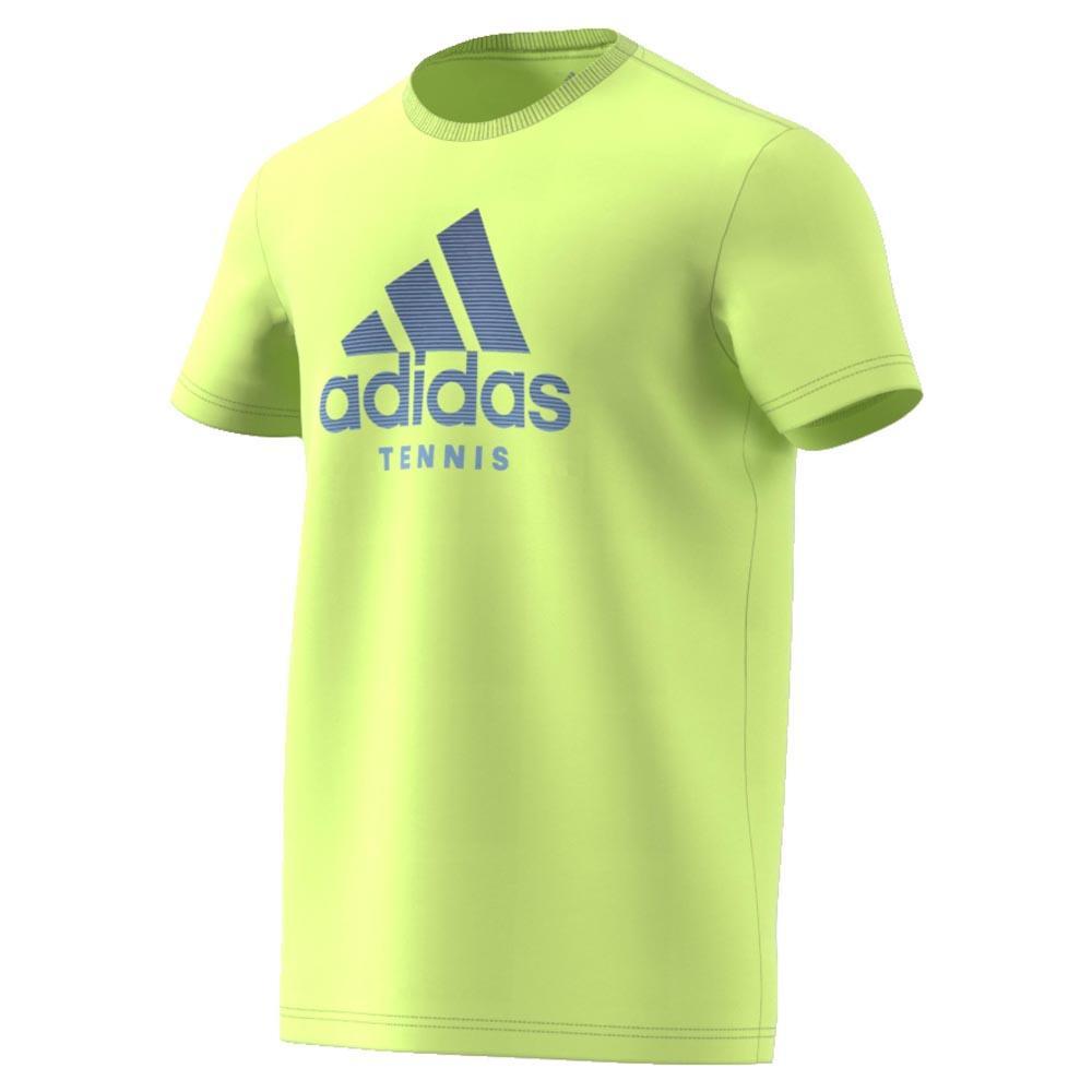 T-shirts Adidas Category