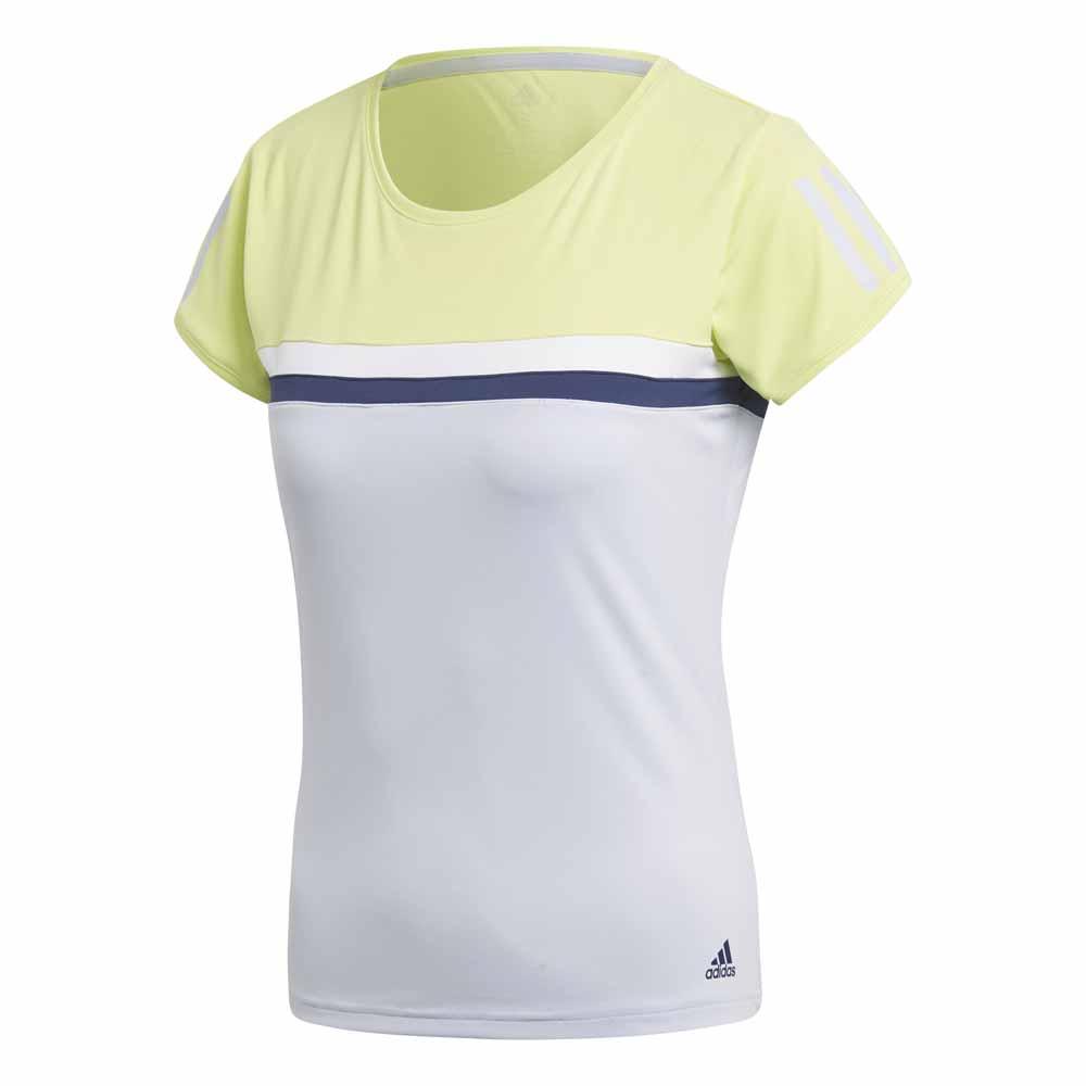 T-shirts Adidas Club M Aero Blue