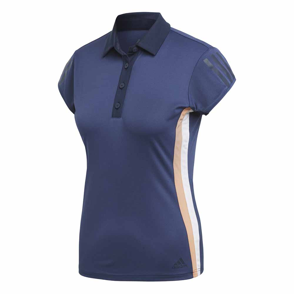 Polos Adidas Club 3 Stripes