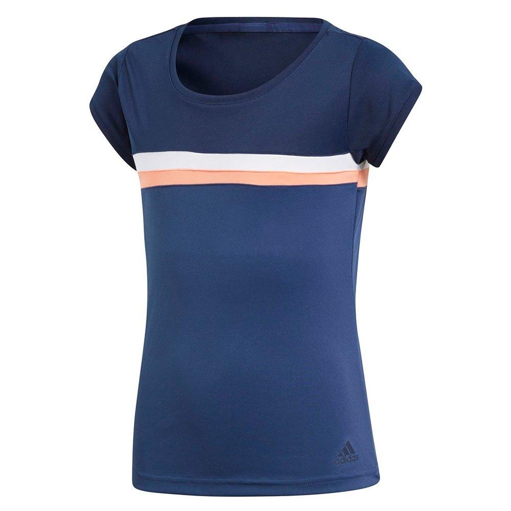 T-shirts Adidas Club 170 Collegiate Navy