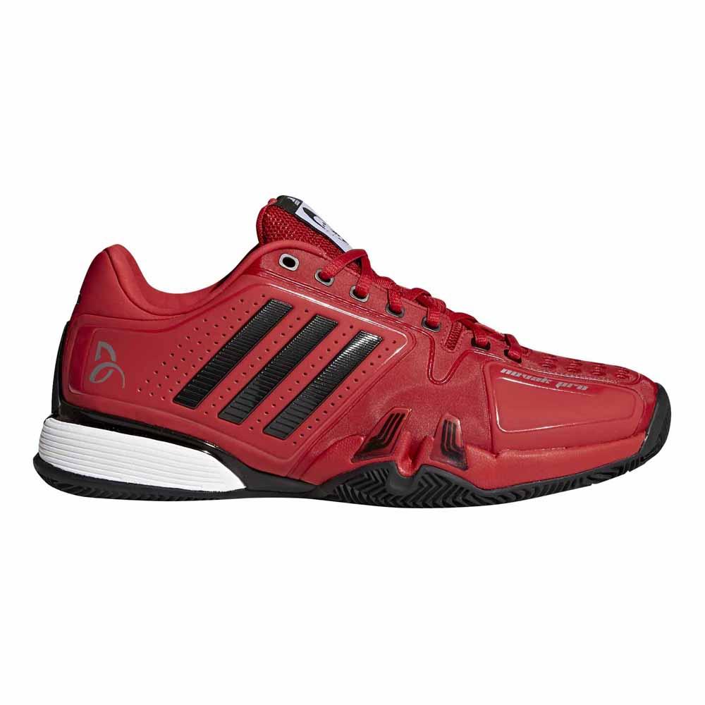 Adidas Novak pro ofrece Clay Rojo comprar y ofrece ofrece ofrece pro en smashinn 6a6c6f