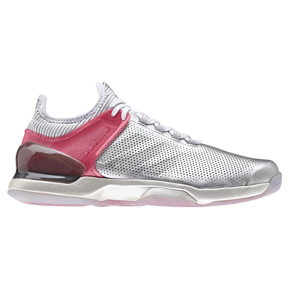 huge discount 70c25 f2029 adidas Adizero Ubersonic 2 LTD Pink buy and offers on Smashi