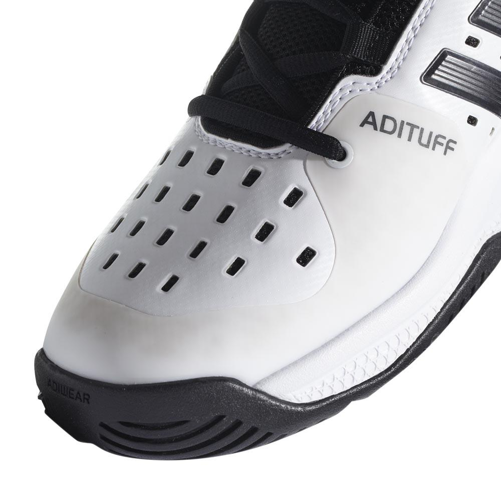 adidas Barricade Classic Bounce Bianco, Smashinn