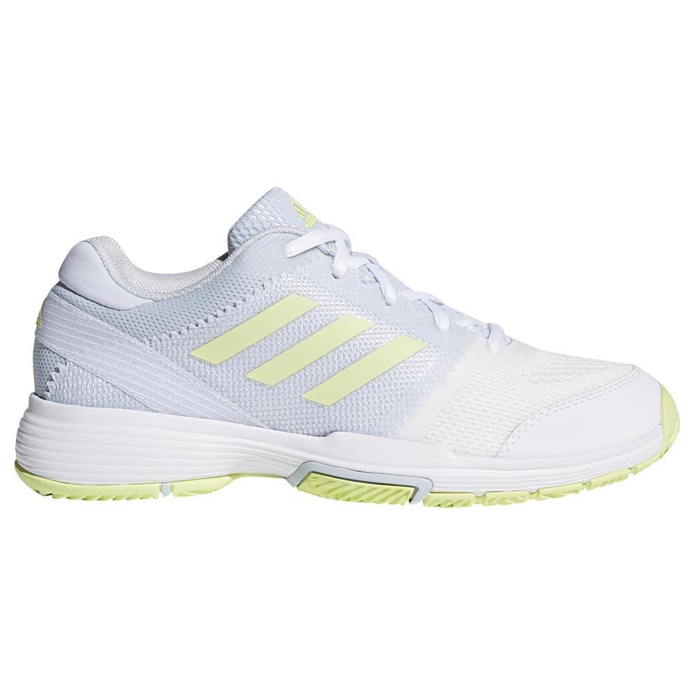 adidas Barricade Club Valkoinen osta ja tarjouksia 3c5a475420