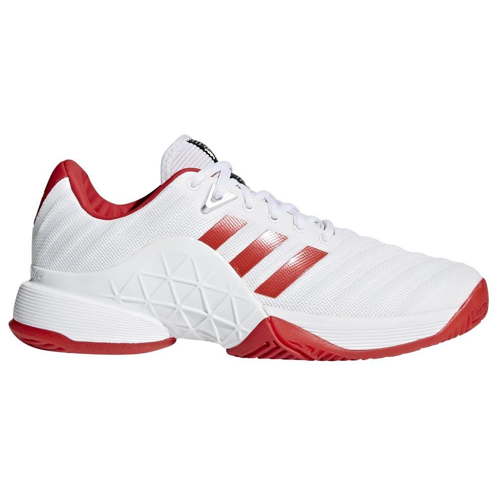 adidas Barricade Rød kjøp og tilbud, Smashinn Joggesko tennis