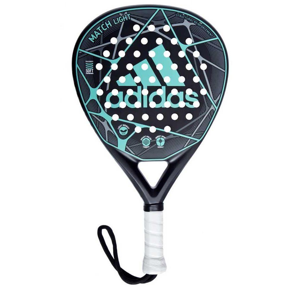 Aloittelija Adidas Padel Match 1.8 Light
