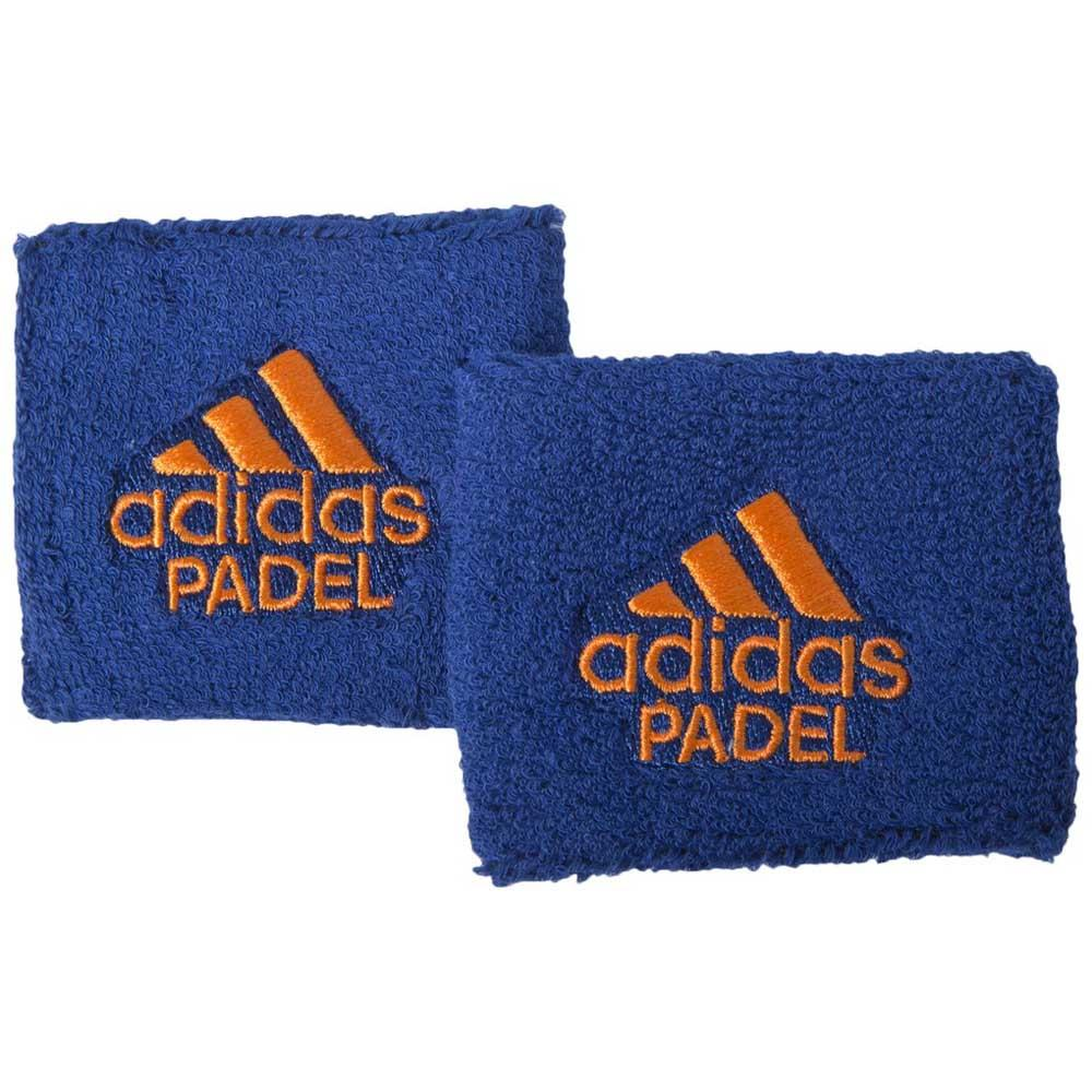 Accesorios Adidas-padel Wristband S Pack 2 Units