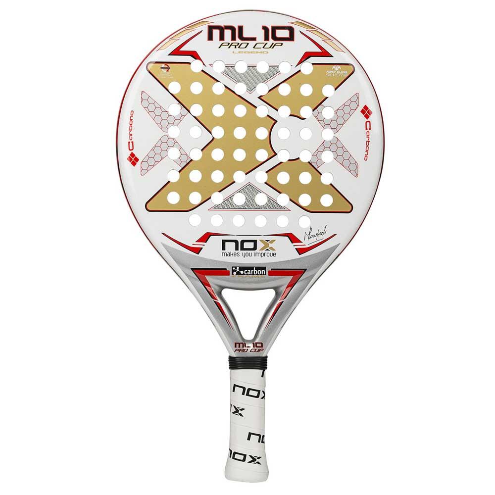 Raquettes de padel Nox Ml10 Pro Cup
