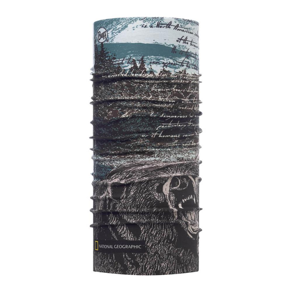 Tours de cou Buff-- Uv Protection National Geographic