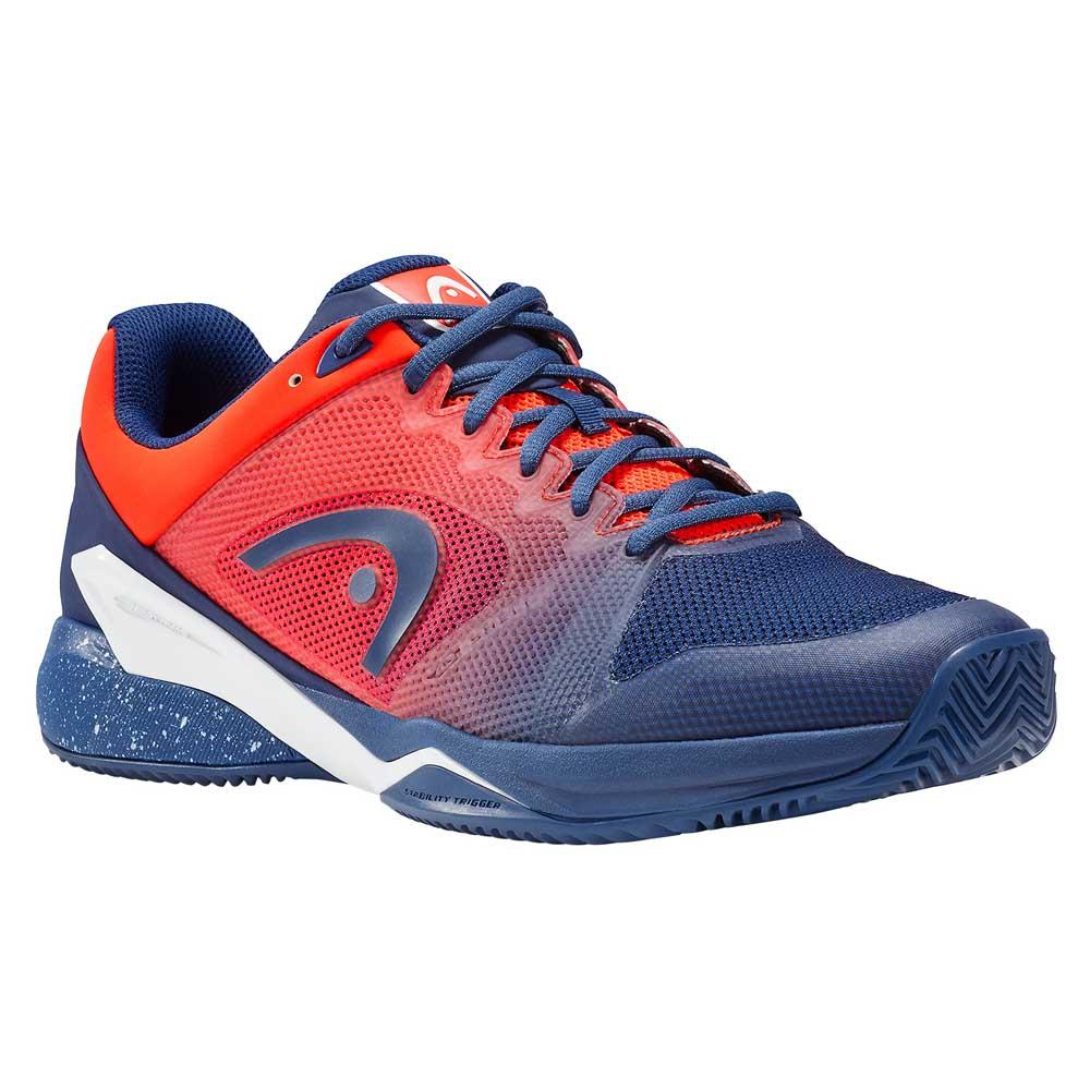 Baskets tenis Head Revolt Pro 2.5 Clay