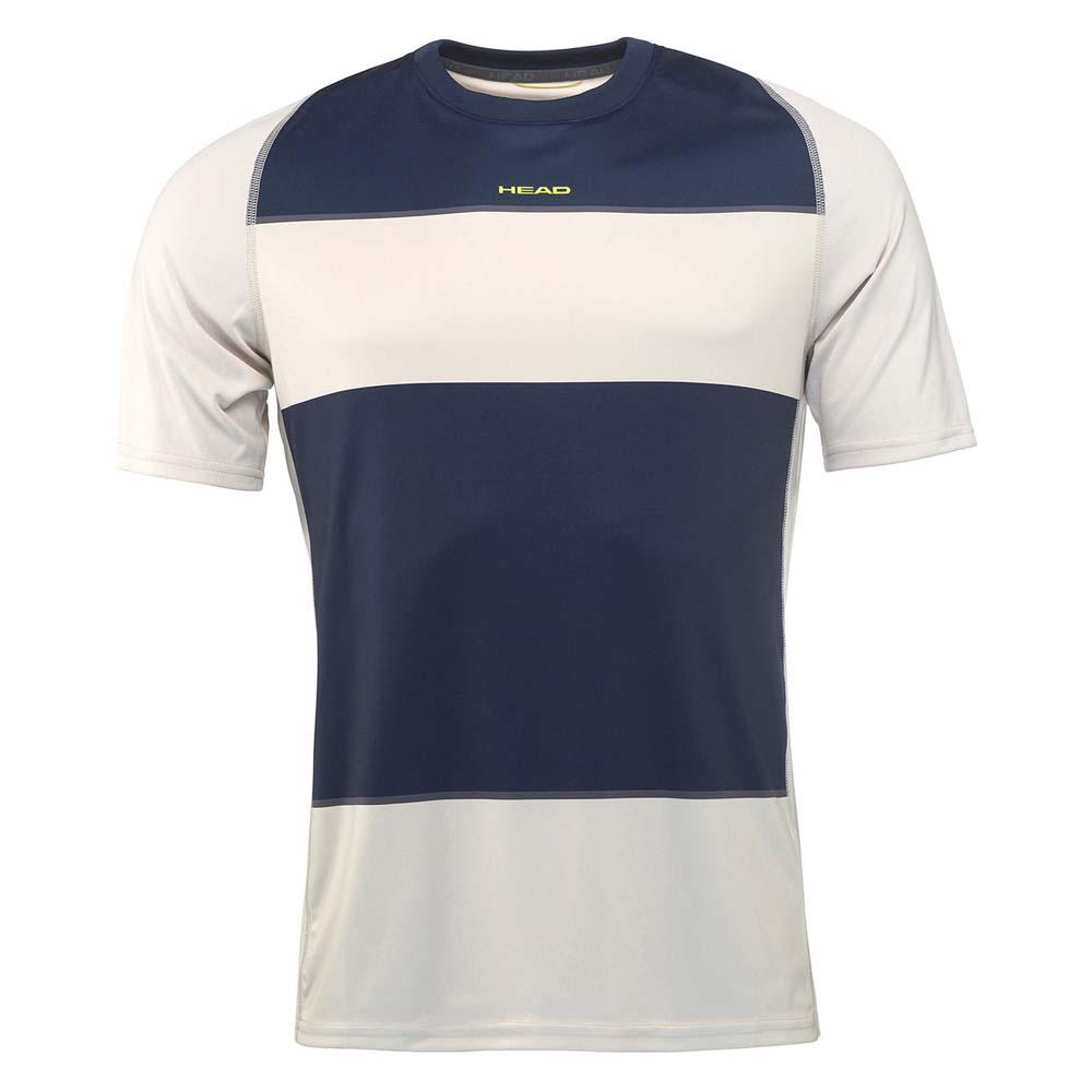 T-shirts Head Vision Striped
