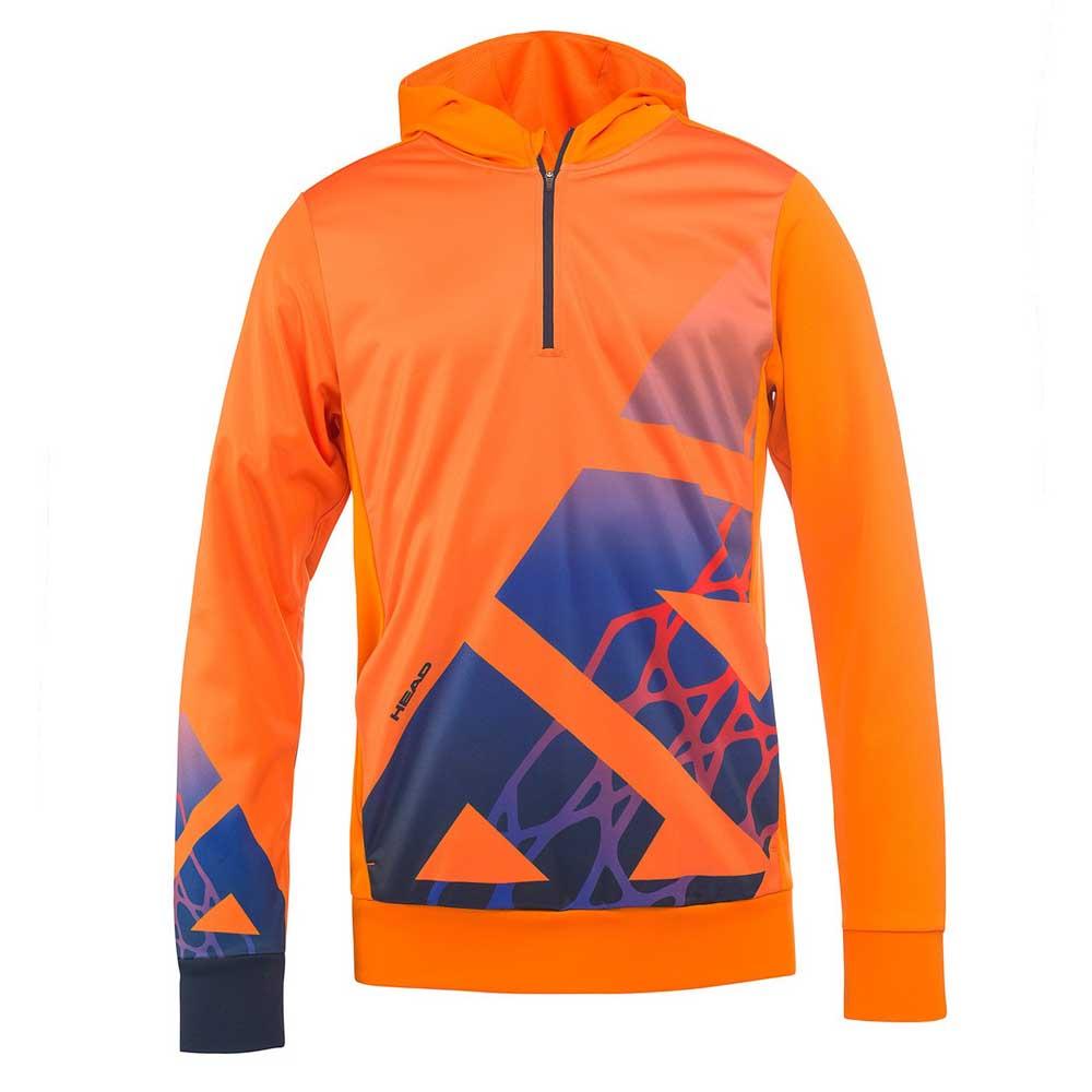 Sweatshirts Head Vision Radical Hoodie